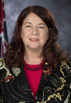 The Hon Melissa Price MP