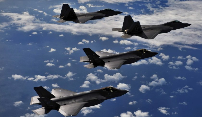 Blockchain transforming defence and aerospace Industries: Accenture