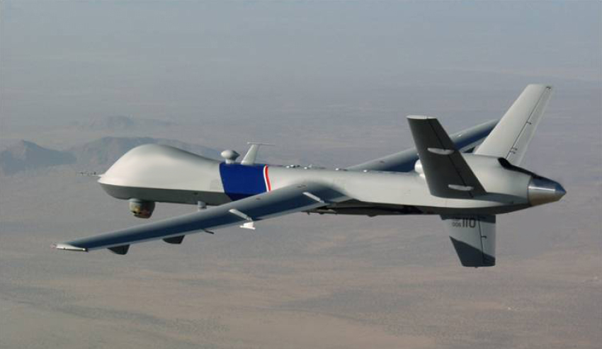 remotely piloted aircraft to receive upgrade