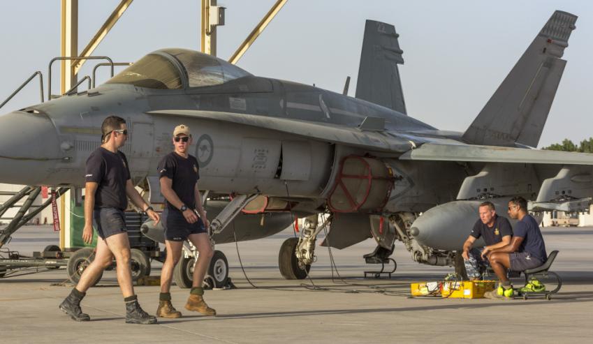 Hornet-maintenance.jpg