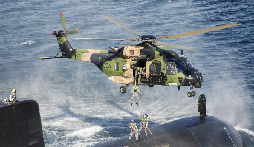 MRH90 and NH90 investigations ongoing