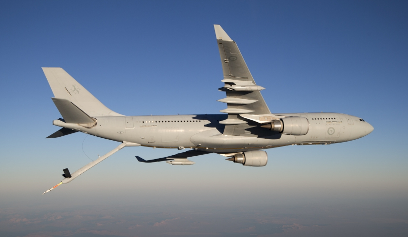 new contract signed for raaf multi role tanker transports
