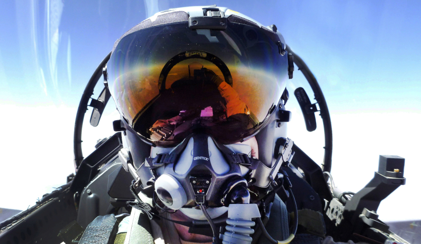 Ex-RAAF fighter pilot brings strategic thinking to business performance niche