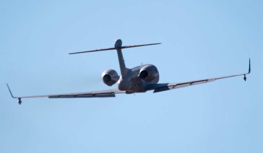 us approves aus request for spy planes