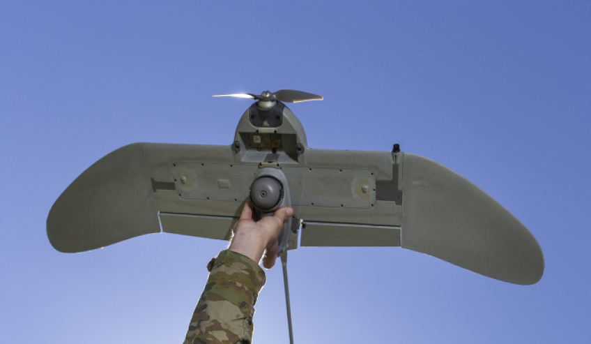 Defence acquires world-class surveillance and reconnaissance capability