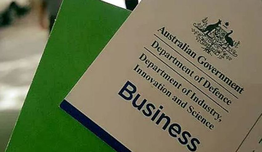 Australian SMEs keeping up with the big end of town