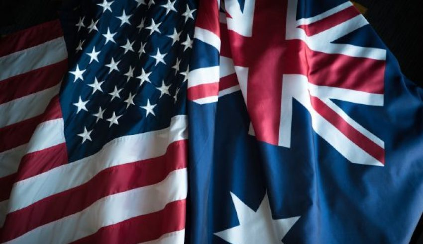 Defence plans will enhance Aus-US relationship