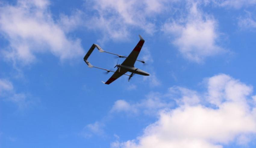 drone manufacturing takes flights in nsw