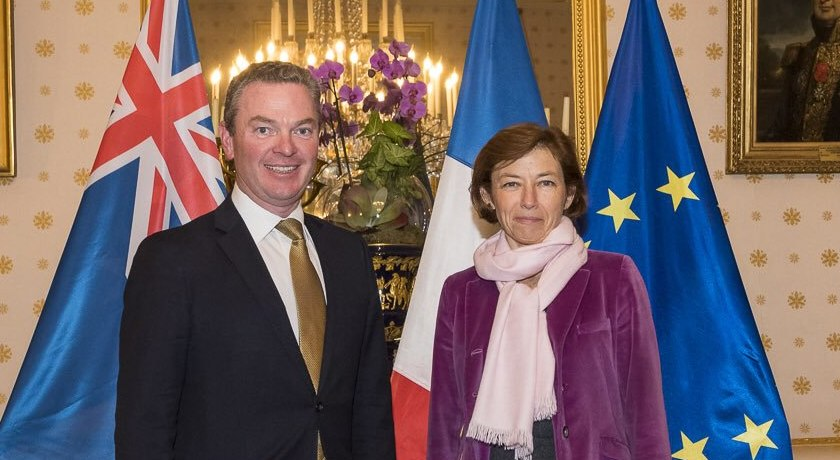 Christopher-Pyne-and-his-French-counterpart-Florence-Parly-Frances-Minister-for-the-Armed-Forces-on-defence-industry-collaboration-Source-supplied.jpg