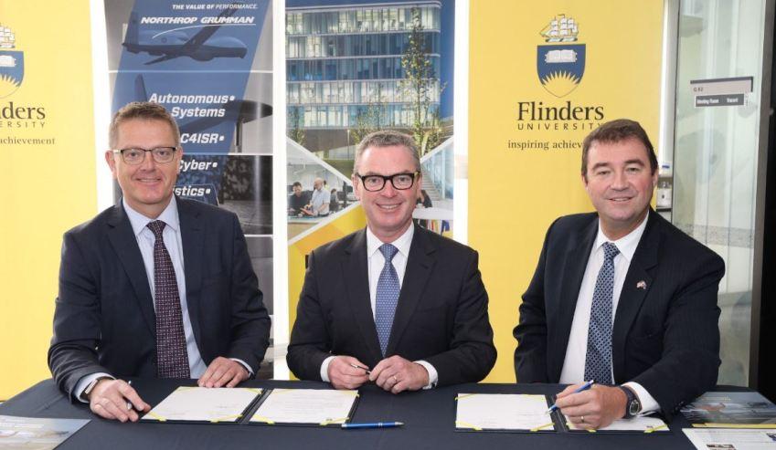 Flinders-Northrop-MoU.jpg