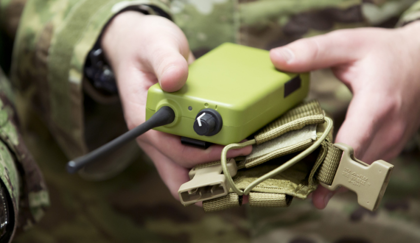 Aus DoD awards Improvised Explosive Device contract