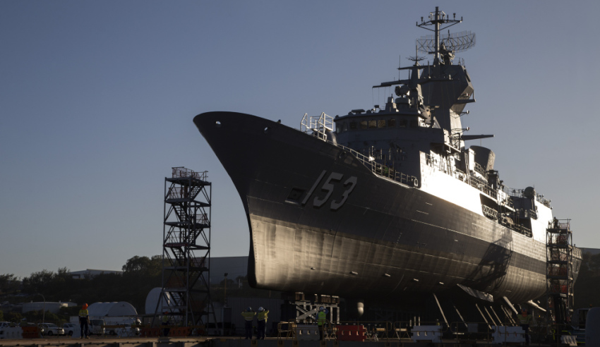 wa workers given new defence opportunities