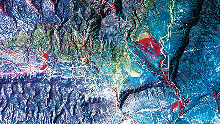 Hyperspectral Imagery.'