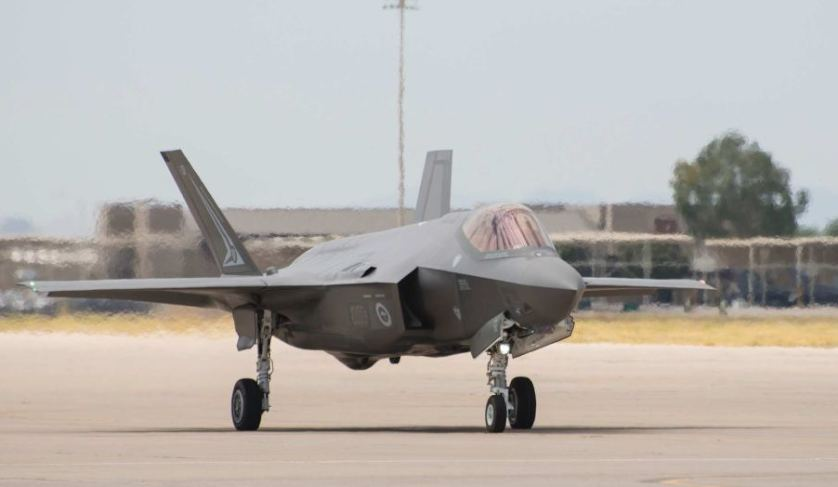 jsf fighter f 35