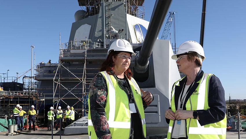 Linda_Reynolds_Melissa_Price_HMAS_Sydney_.jpg