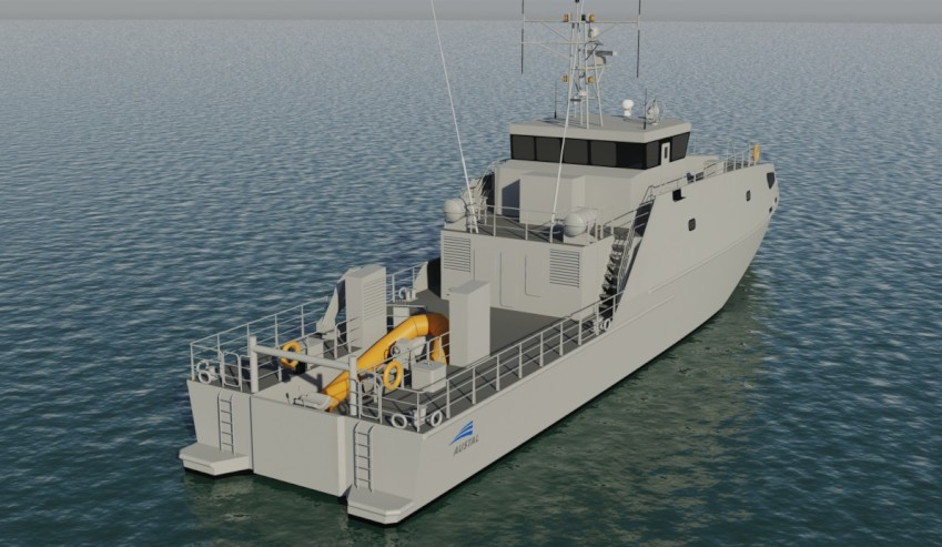 austal s ppb r detailed design review on schedule
