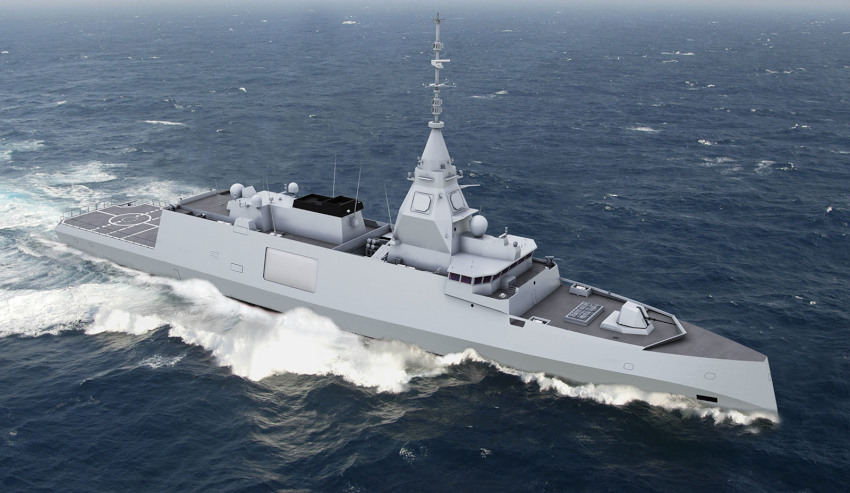 european naval leader to increase participation in australian industry