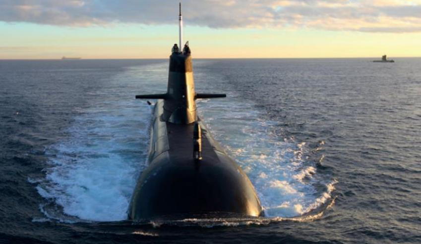 Future Submarine Program input on the rise