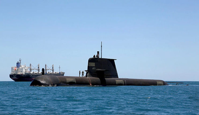 defence sa and federal government at odds over future submarine spending