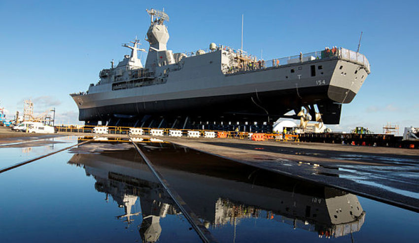 Western Australia to receive $100m investment in defence infrastructure