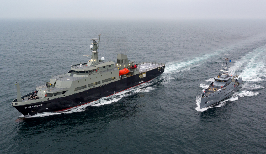 Standardisation key to successful OPV bid