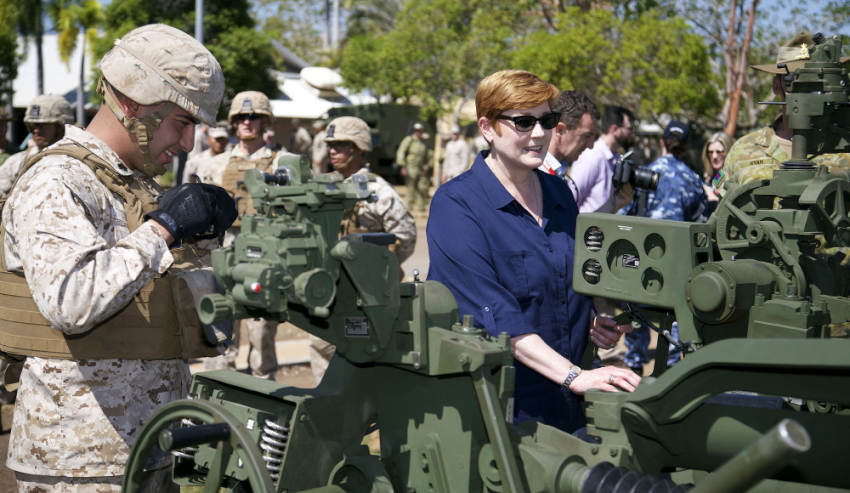 Minister-Pyne-with-Marine-Rotation-Force---Darwin.jpg