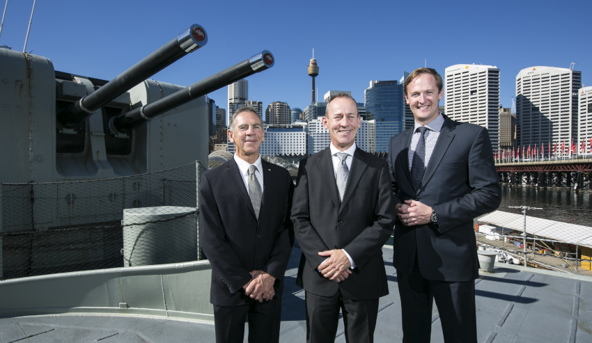 Defence NSW appoints Director