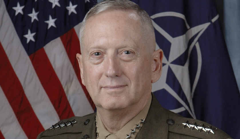 Minister for Defence and US Secretary of Defense speak
