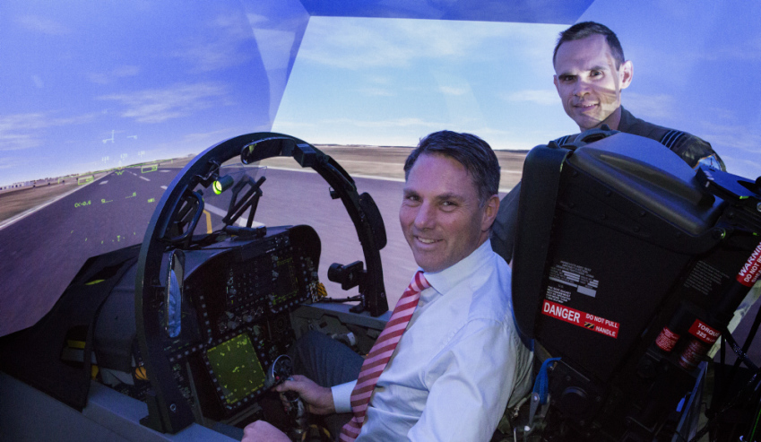 Richard-Marles-RAAF-Base-Williamtown.jpg