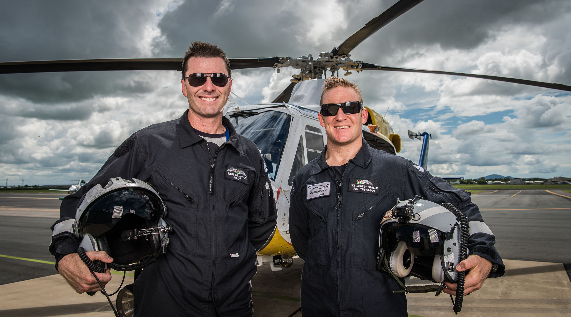 A seven-year contract with Babcock Mission Critical Services enables RACQ CQ Rescue to continue to deliver excellent patient care and a world-class aeromedical service to the community.