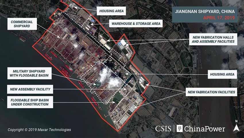 Jiangnan Shipyard 2