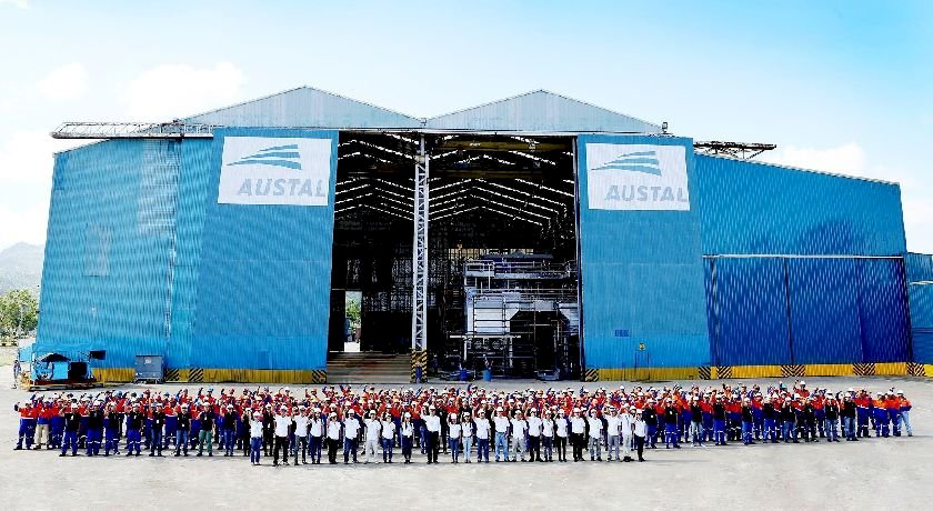 Austal expands Phillipines facilities - Defence Connect