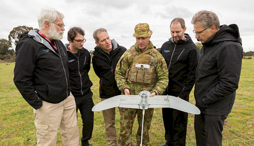 Innovators to work on next gen UAS tech - Defence Connect