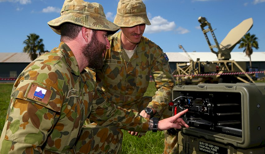 battlespace communications system on track for end of year delivery