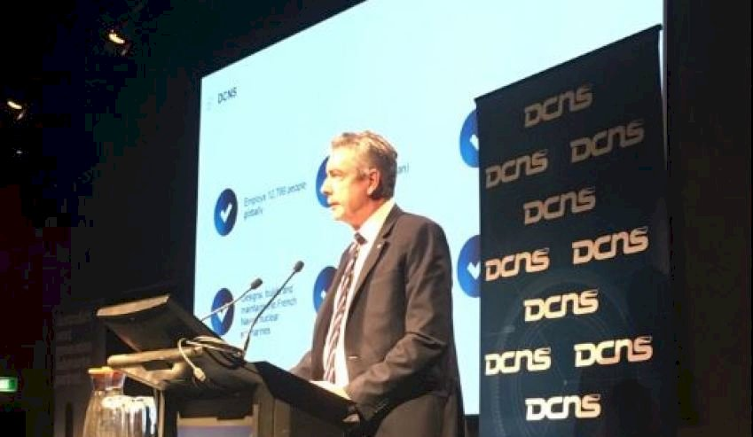dcns industry day melbourne