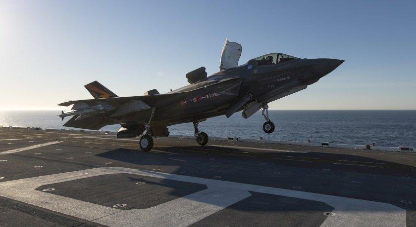 The growing case for an Australian aircraft carrier