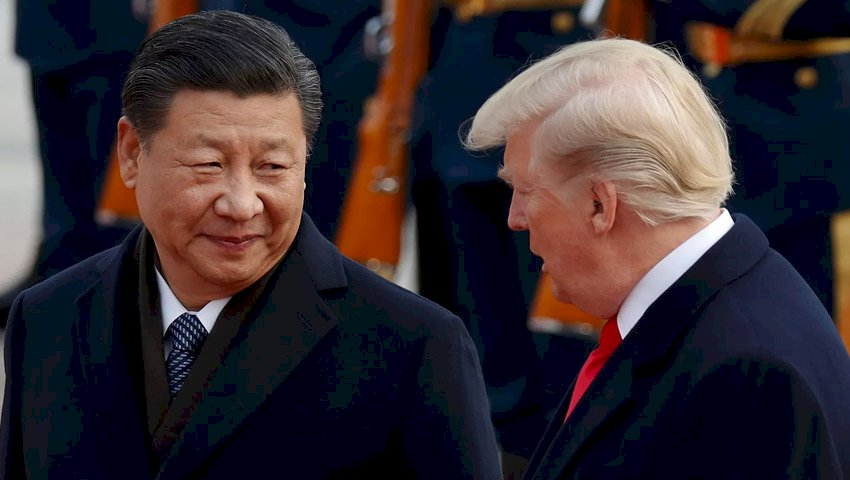 President Xi expected to mobilise the Chinese Communist