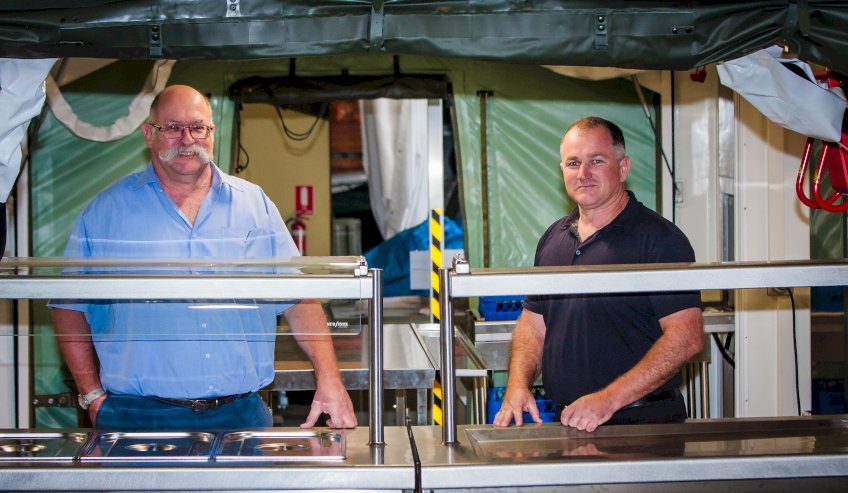 nowra defence company recognised with national award