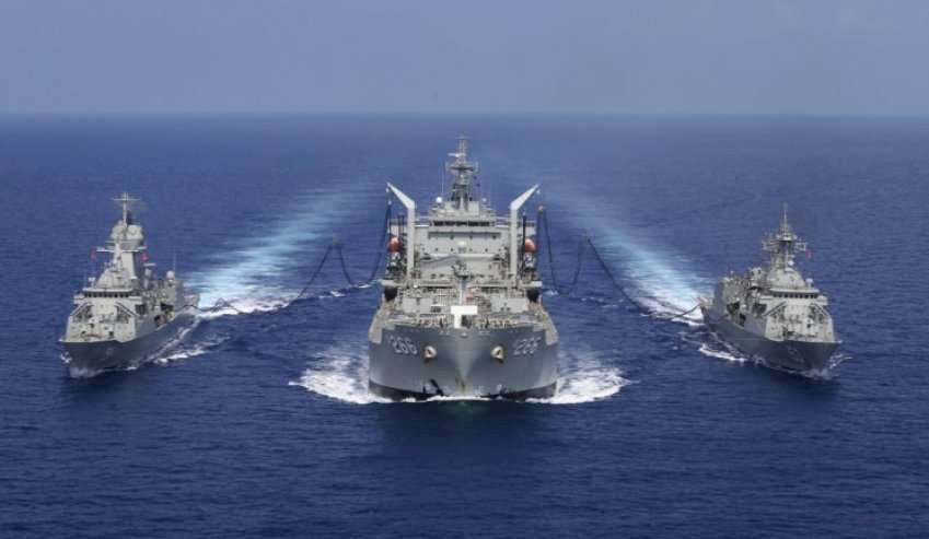 New Royal Australian Navy support ships named - Defence Connect