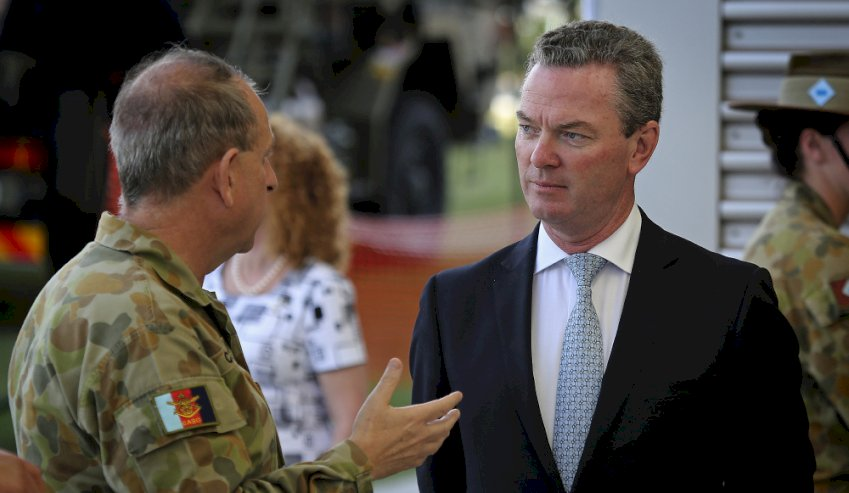defence spending central to broader economic plan