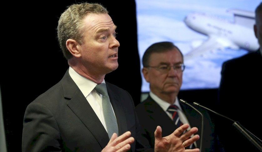 minister pyne urges industry to complete defence industrial capability assessment   company survey