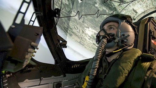 Flight simulator technology represents new age for RAAF - Defence