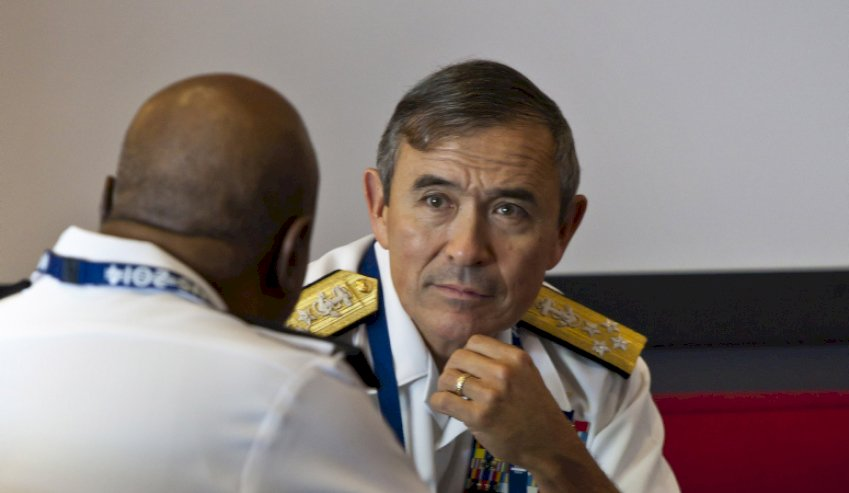 us pacific fleet commander admiral harry harris