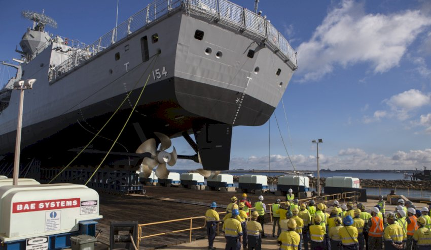 wa to expand local defence industry with ambitious plans