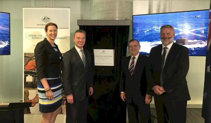 defence hub to uncover new technologies